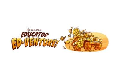 Educator Ed-Venture: Outschool's Virtual Educator Conference
